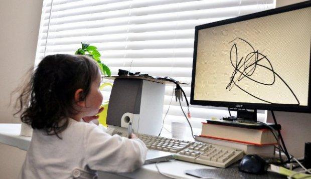 Програми для малювання на комп'ютері