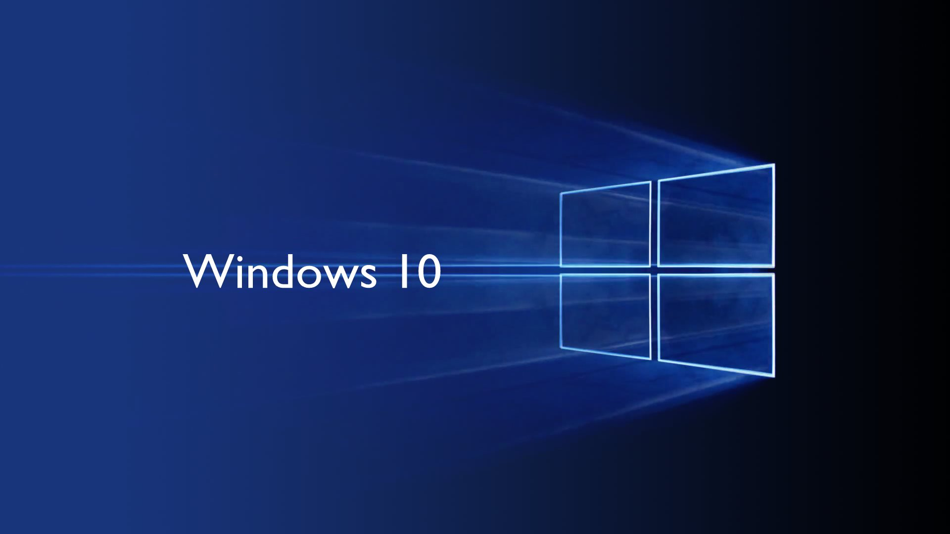 Пароль Windows 10