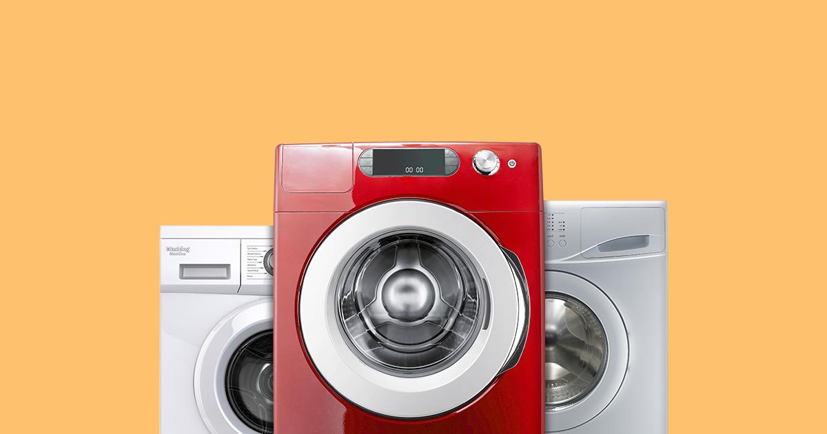 не включається пральна машина