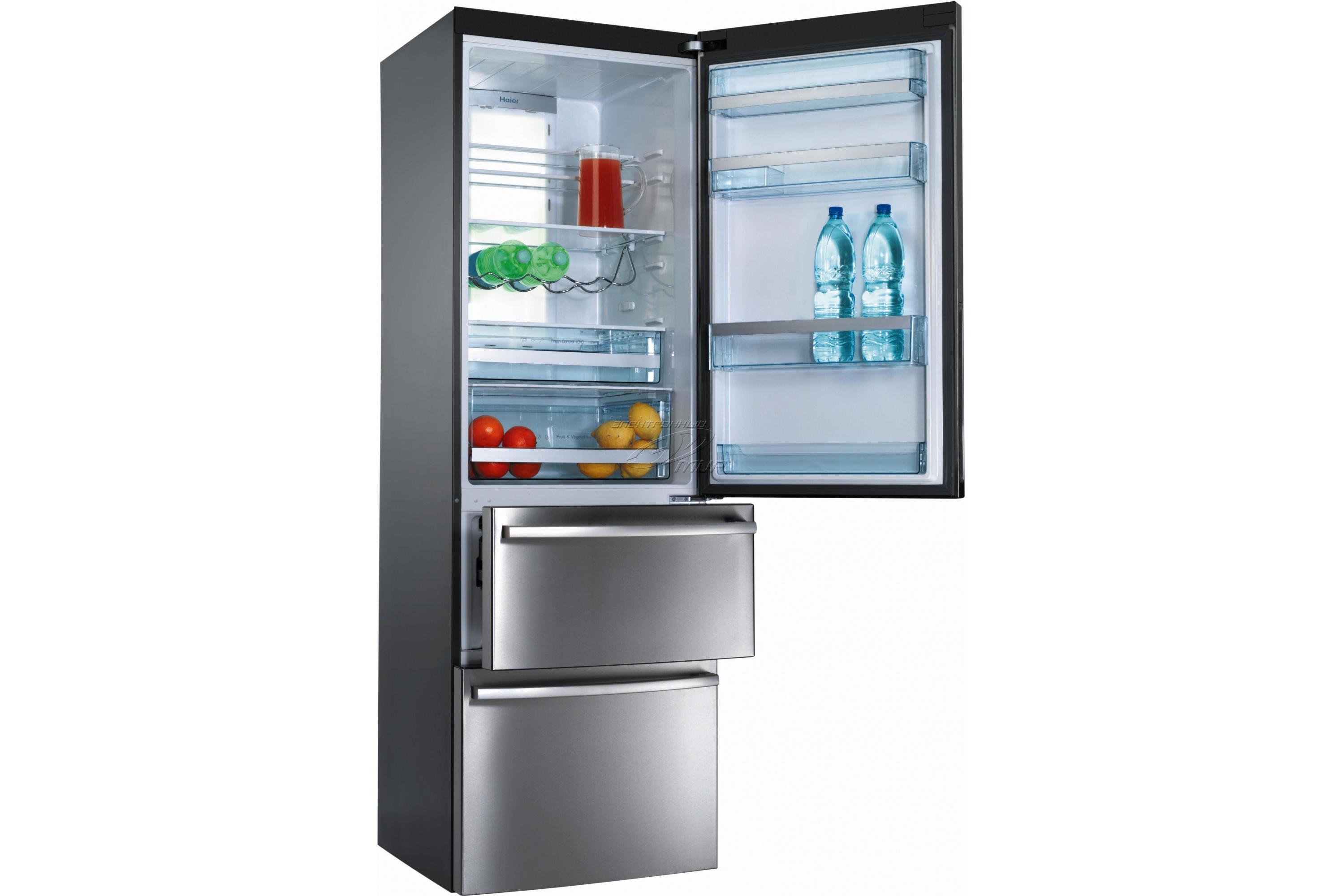 холодильник Пленет