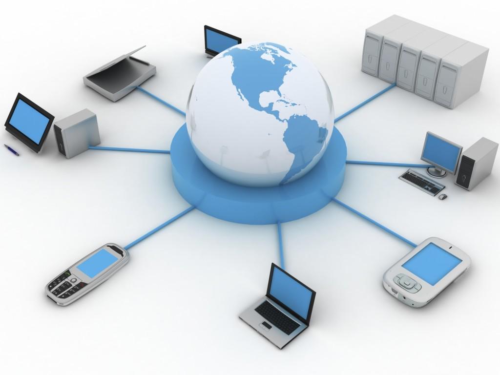 налаштування локальної мережі через роутер від Пленет