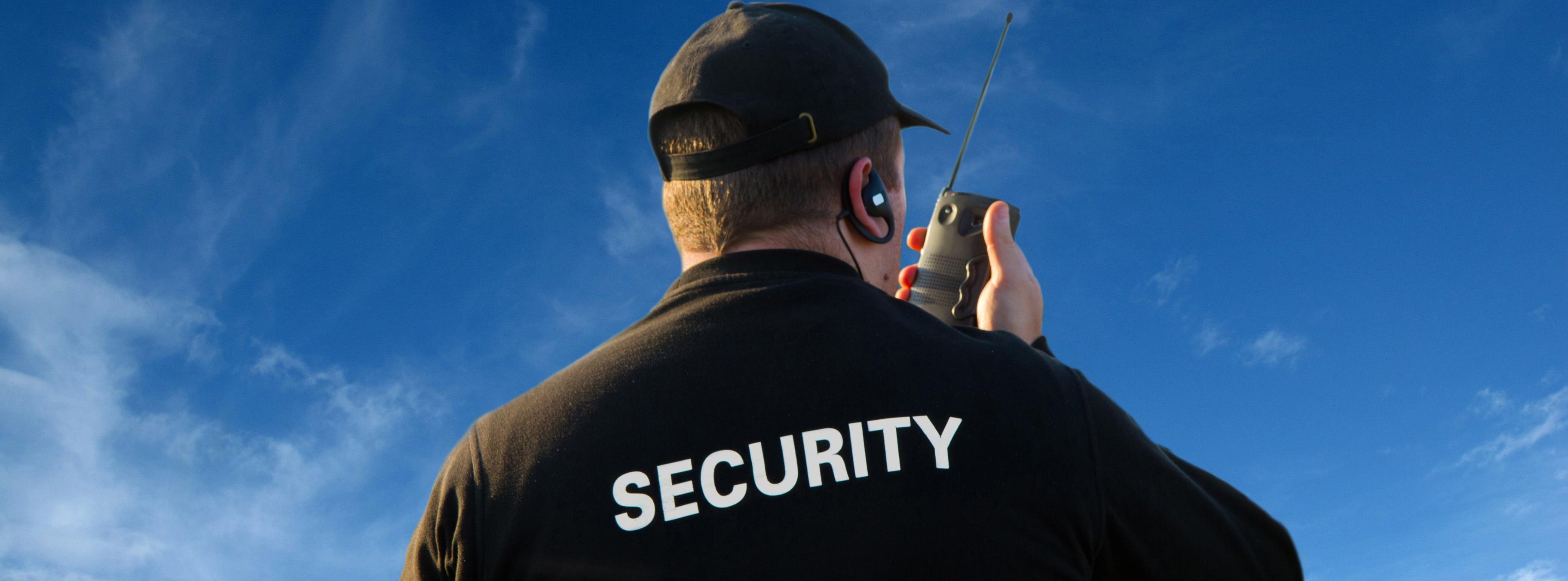 система захисту від крадіжок