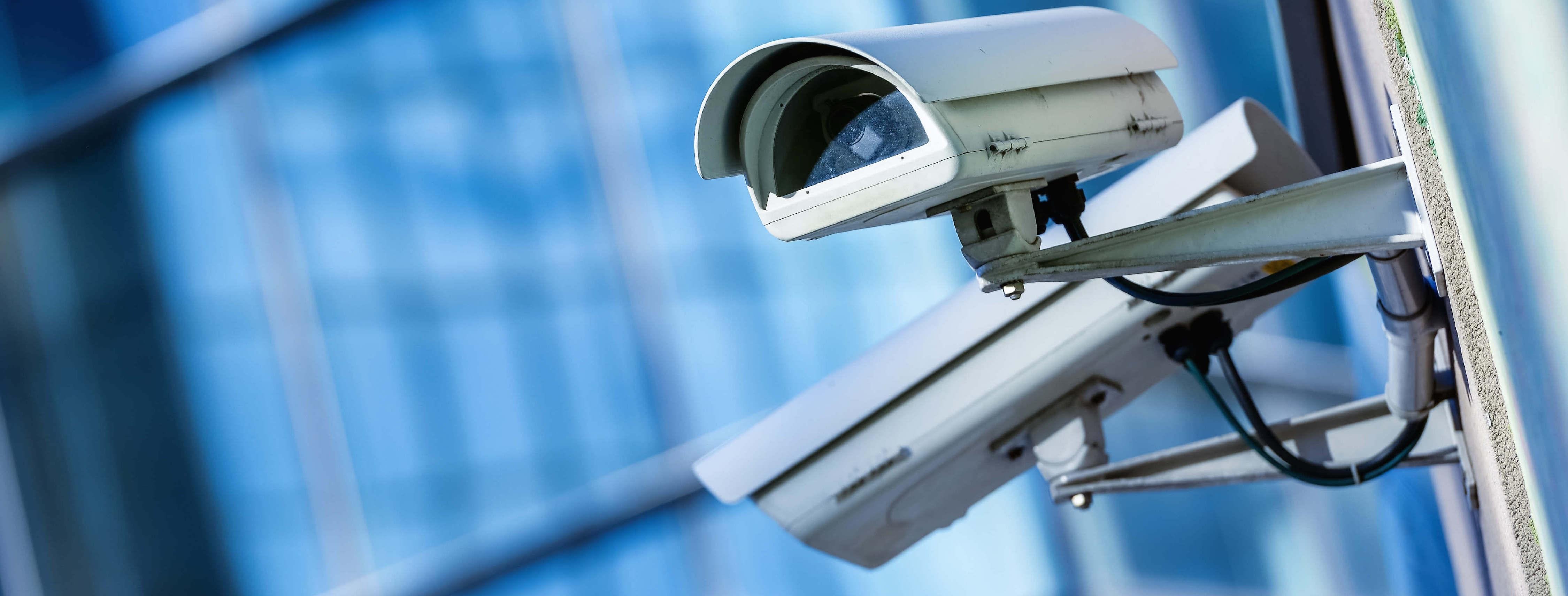Відеокамери для дому
