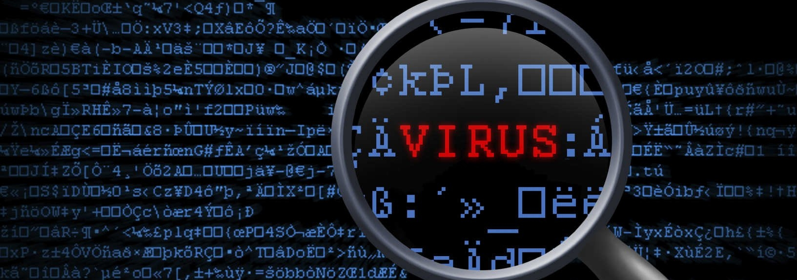 комп'ютерні віруси