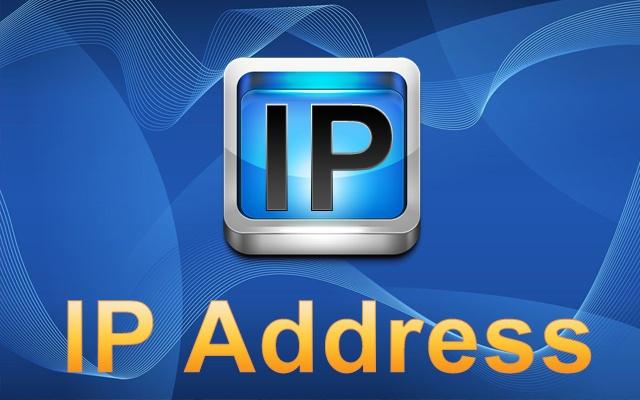 Як поміняти свій ІР адрес
