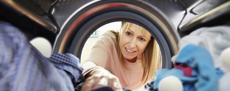 поламалася пральна машина