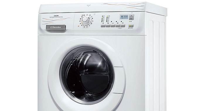 пральна машина electrolux EWFM 12470