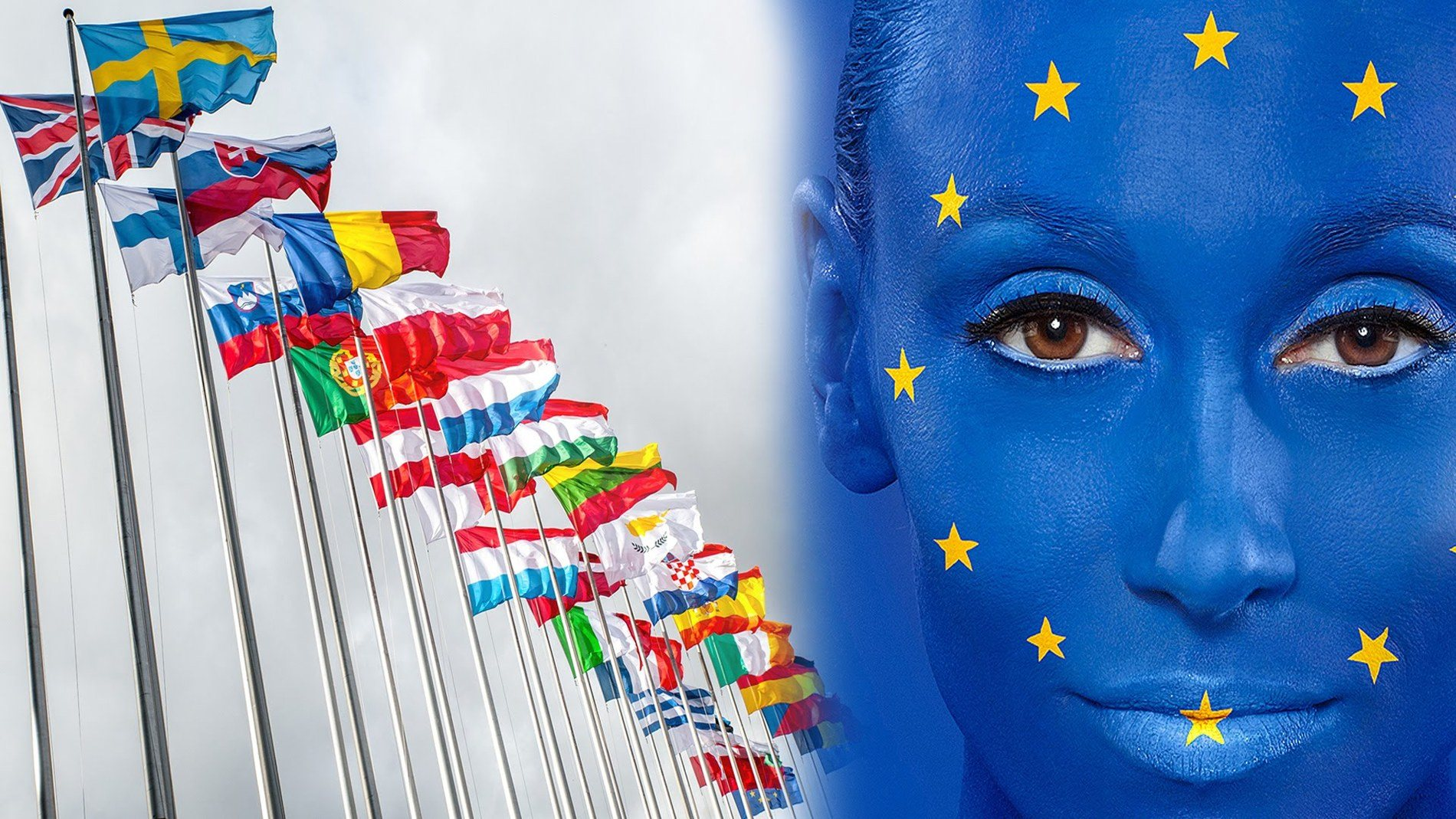 ЄС прити google і Facebook