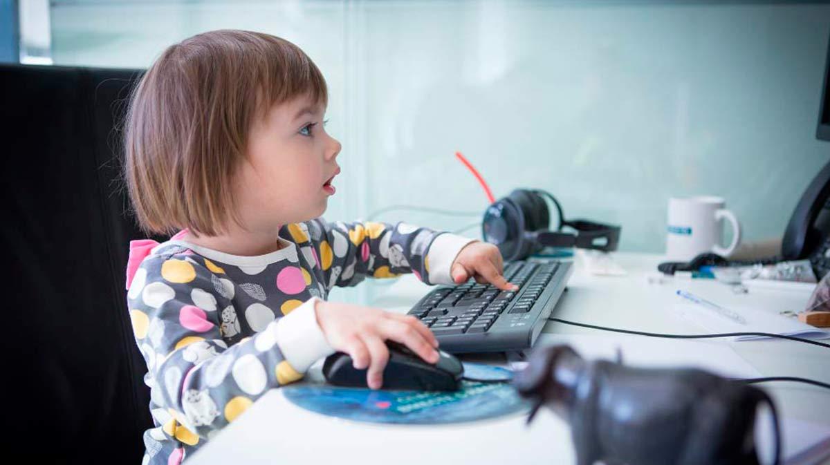 Навчання на комп'ютері 3
